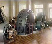 Мощность электрогенератора