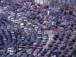 Количество автомобилей