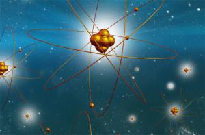 Устройство атома
